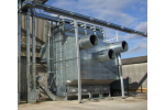 Mixed Flow Grain Drier