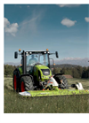 CORTO - - Drum Mowers Brochure