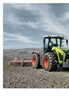 Tractors  XERION 5000 / 4500 / 4000- Brochure