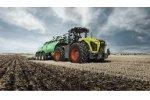 Model XERION 5000 / 4500 / 4000 - Tractors