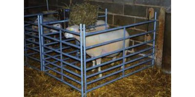 Pasdelou - Model PG102 01 01 - Sheep Hurdles