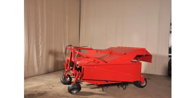 Strawberrie Cultivation Machine
