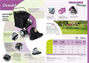 Oswald - Vacuum Leaves Cleaner Brochure