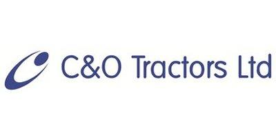 C & O Tractors Ltd.