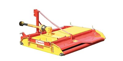 Teagle - Roller Mowers