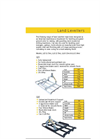 Model 4M (LL12) - Folding Landleveller Brochure
