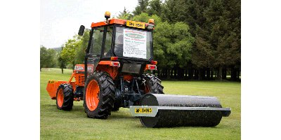 Fleming - Model 4246 - Compact Land Rollers