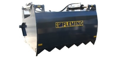 Fleming  - Model SG4 - Shear Grabs