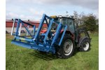 Fleming - Model 4M (LL12) - Folding Landleveller