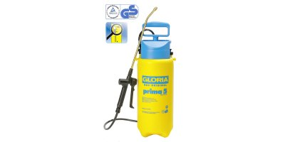 Model Prima 5 - Pressure Sprayer