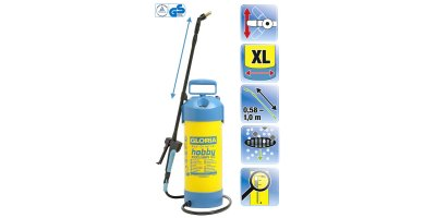 Model Hobby Exclusiv - Pressure sprayer