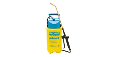 Prima - Model 3 - Pressure Sprayer