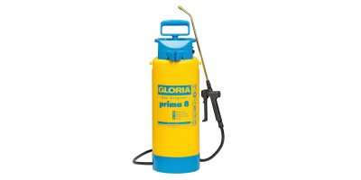 Prima - Model 8 - Pressure Sprayer