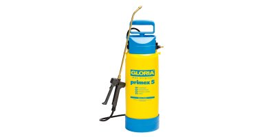 Primex - Model 5 - Pressure Sprayer