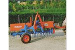 Model RT/3000-FM - RT/4000-FM - Stone Windrower
