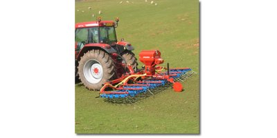 OPICO - Grass Harrows