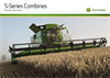 S670 Combine Specifications- Brochure