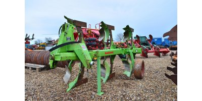 Dowdeswell - Model DP8 4F (7129) - Ploughs