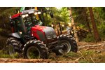 Valtra - Model A Series - Versatile Basic Tractor