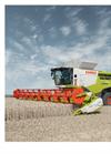 LEXION - 780-740 - Combine Harvester  Brochure