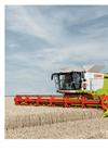 LEXION - 670-620 - Combine Harvester Brochure