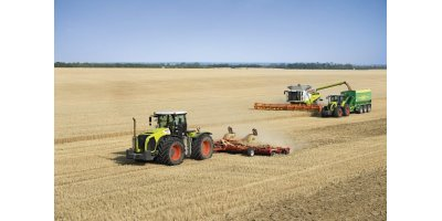 LEXION  - Model 780-740 - Combine Harvester