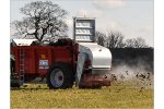 Model XCEL - Rear Discharge Manure Spreaders
