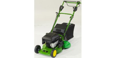 Masons Kings - Model R43 RS - Roller Mower