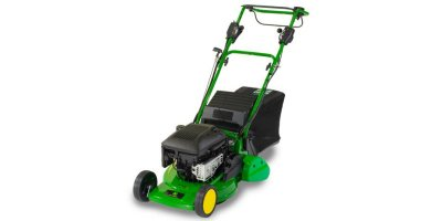 Masons Kings - Model R43RVE - Roller Mower