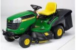 John Deere - Model 155R -JD - Ride on Mower