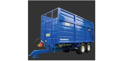 Smyth Tailers - Model Fieldmaster - Silage Trailers