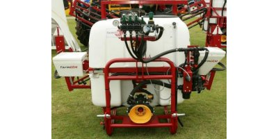 Model FE 600 - Mounted Sprayer