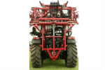Fastrac - Model 2000 - Demount Sprayer