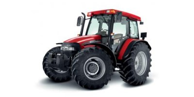 Case IH - Model JXU Series - Utility Tractors