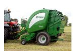 McHale - Model V660 - Variable Chamber Round Baler
