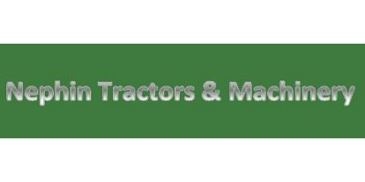 Nephin Tractors & Machinery