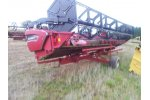 Case New Holland - Model 20ft - Vari Feed High Capacity With Trailer