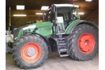 Fendt  - Model 936 Profi - Tractors