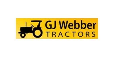 GJ Webber Tractors