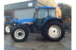 New Holland - Model TM130 - Tractor