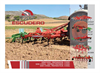 Seedbed Preparer Machine Brochure