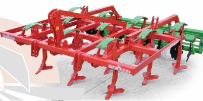 Seedbed Preparer Machine