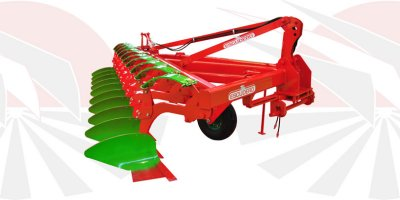 Model CHB - Fixed Ecologic Plough