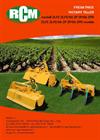 Model ZLFE - Rotary Tiller Brochure