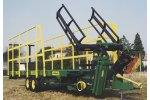 Model AM 22 - Round Bale Loaders