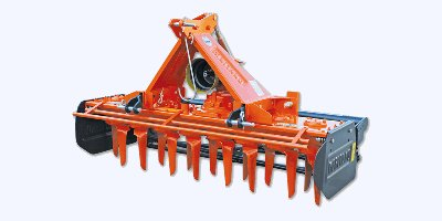 Model RPL - Rotary Harrow