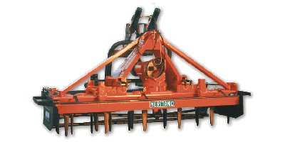 Model RP - Rotary Harrow
