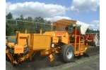 Model BP-BPR - Stone Crushers