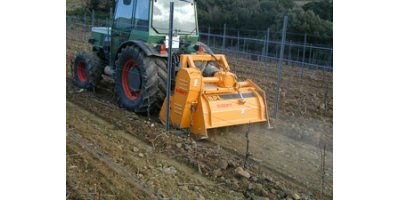 Model BPL Series - Vineyard Stone Crushers
