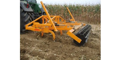 Model DM  - Chisel Plough